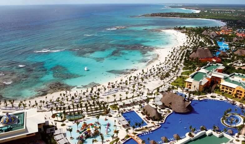Aluguel de carro em Cancún: Todas as dicas