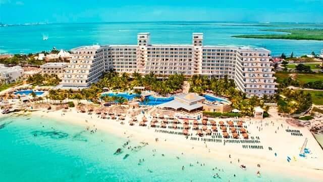 Seguros Viagem Internacional para Cancún
