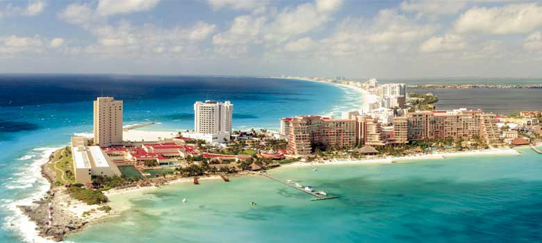 Punta Cancun - Cancún