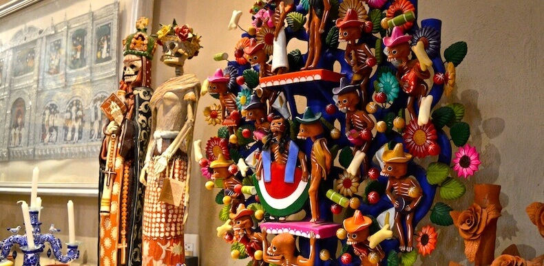 Museus em Cancún