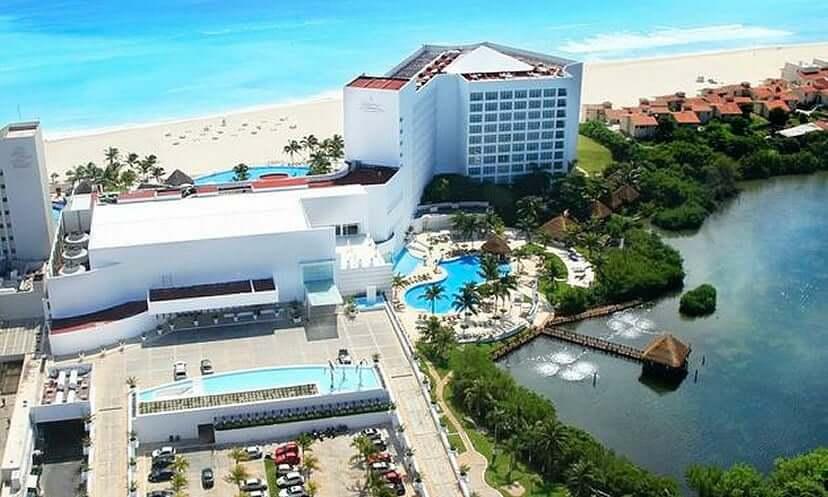 Hotel Le Blanc Spa Resort em Cancún