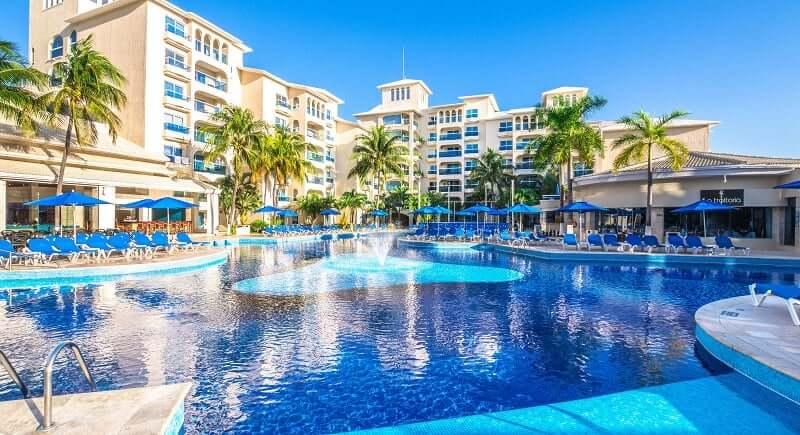 Melhores hotéis no Centro em Cancún