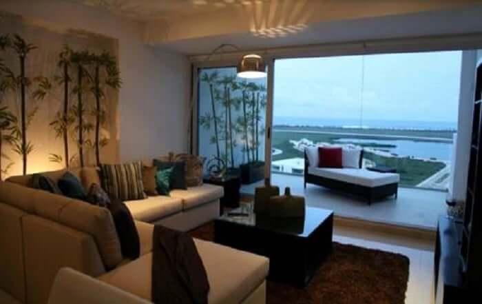 Apart-hotel Suites Malecon Cancun em Cancún
