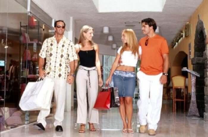 Onde comprar eletrônicos em Cancún