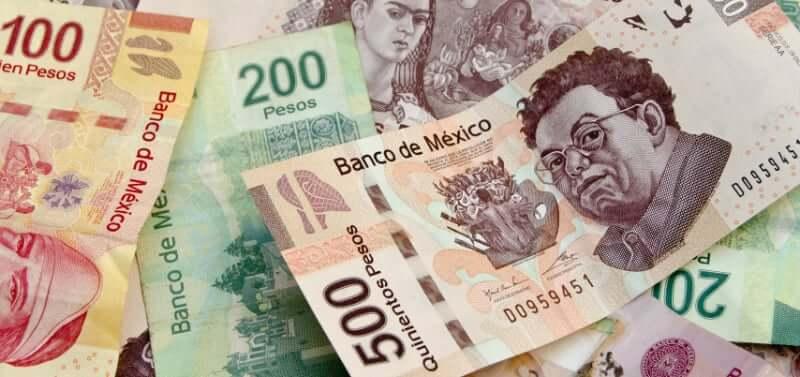 Sobre a moeda oficial de Tulum e todo o México