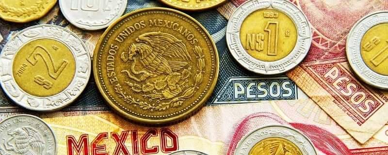 Peso: moeda oficial do México
