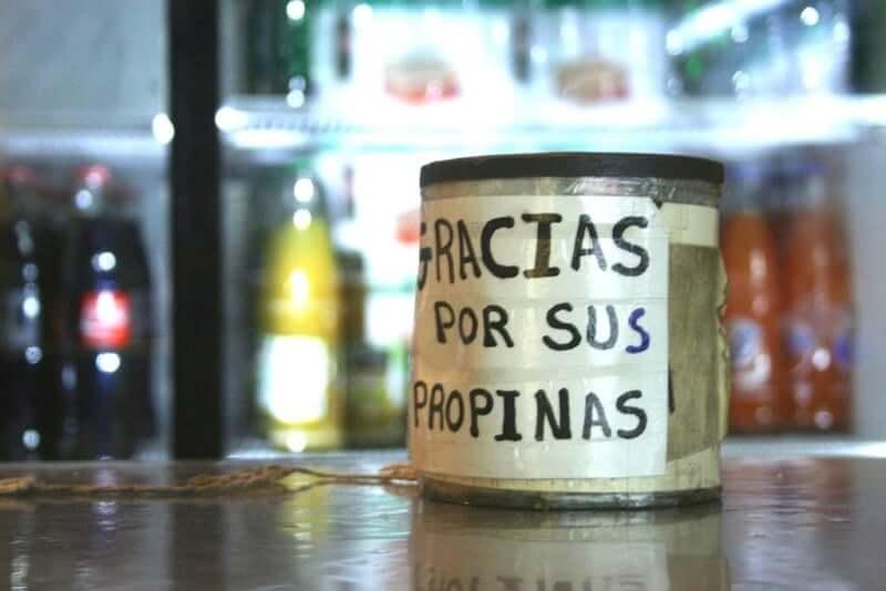 Gorjetas em Cancún: quando e quanto dar
