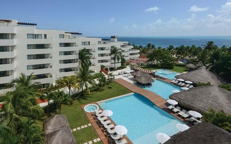 Hotéis e Resorts na Isla Mujeres em Cancún