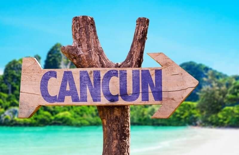 Roteiro de 4 dias em Cancún