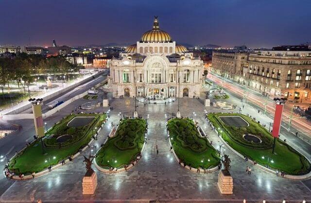 Como economizar muito na Cidade do México