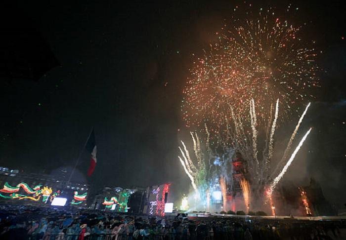 Tradição de Natal e Ano Novo na Cidade do México