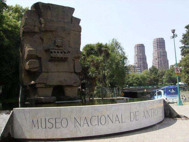 Museus na Cidade do México
