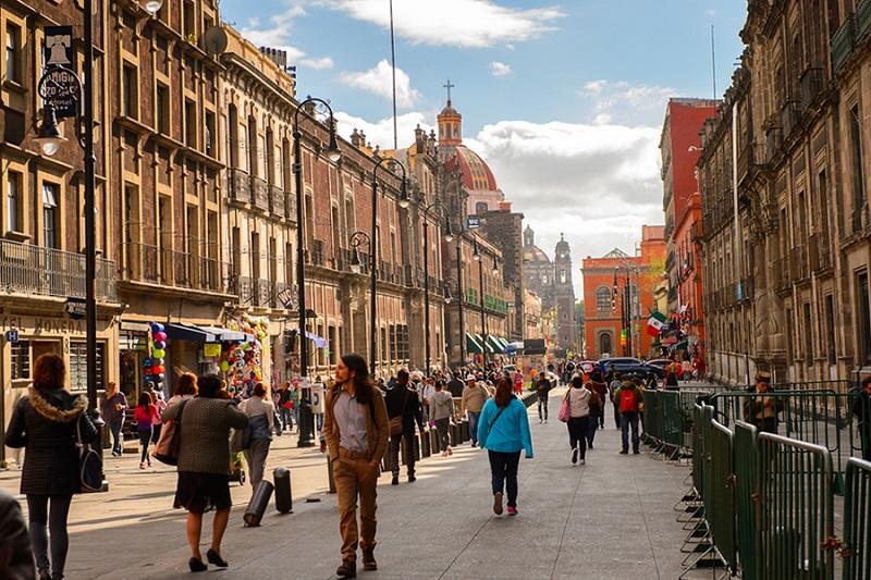 O que fazer no inverno na Cidade do México