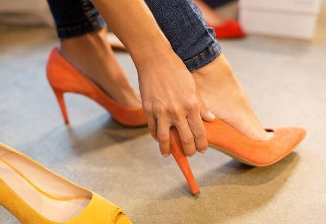 Onde comprar sapatos na Cidade do México