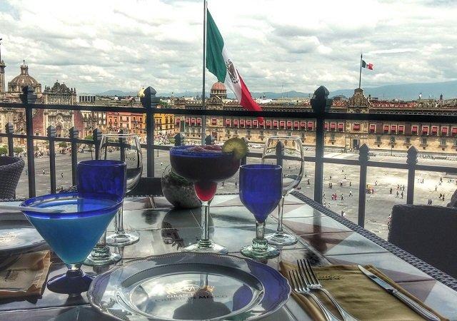 Hotéis bons e baratos na Cidade do México