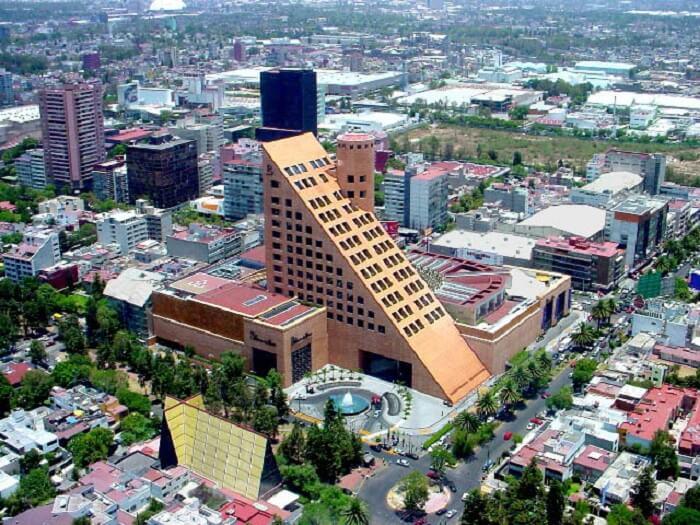 Onde comprar eletrônicos na Cidade do México