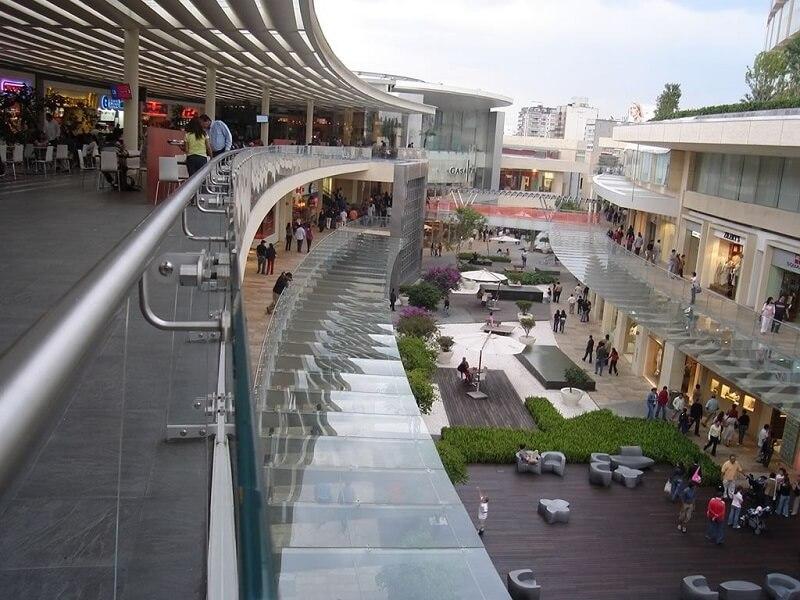 Roteiro de viagem fazendo compras na Cidade do México