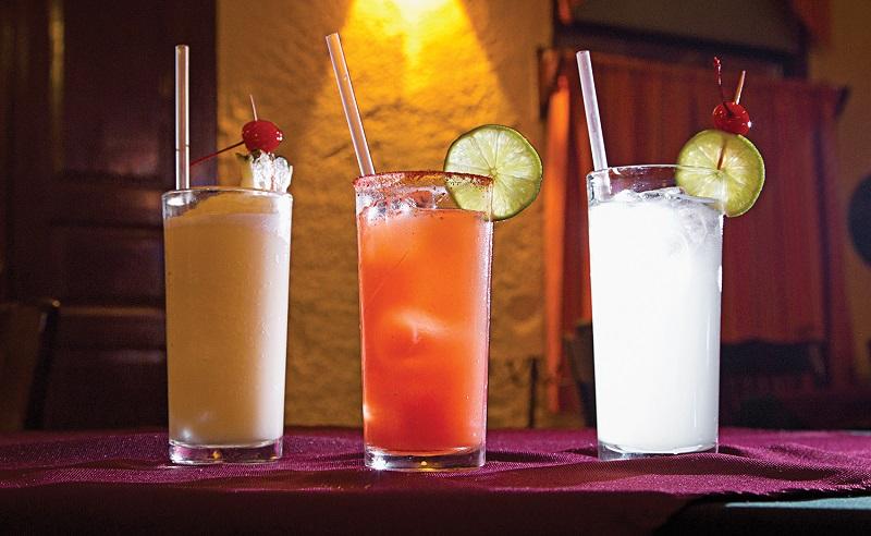 Batey Mojito & Guarapo Bar para curtir na noite em Tulum
