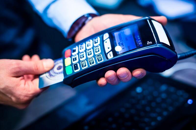 Cartão de crédito em Tulum
