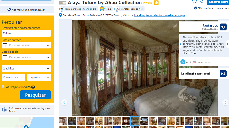 Hotel Alaya Tulum by Ahau Collection