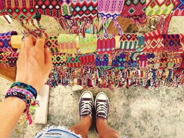 Onde comprar lembrancinhas e souvenirs em Tulum