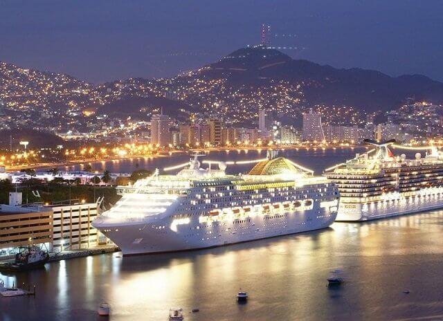 Seguro Viagem em Acapulco no México
