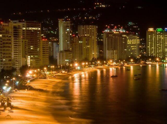 Onde ficar em Acapulco: Melhores regiões