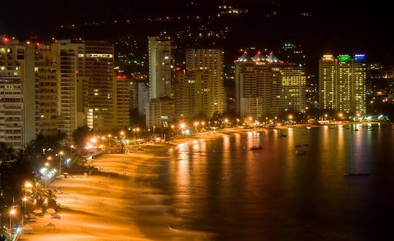 Benefícios de um Seguro Viagem em Acapulco no México