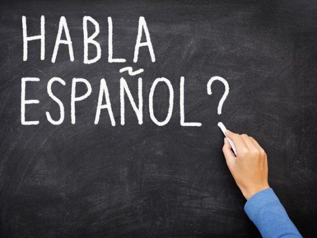 Que língua falam em Acapulco