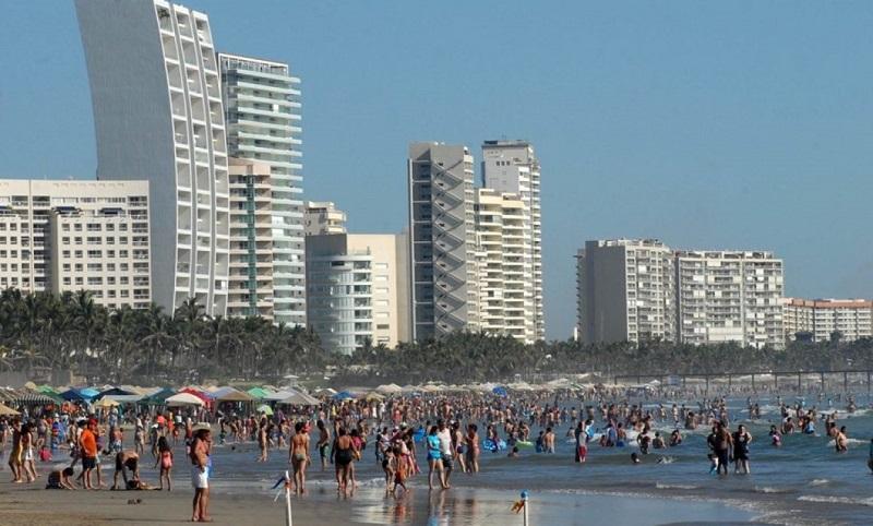 Melhores regiões para ficar em Acapulco: Zona Diamante