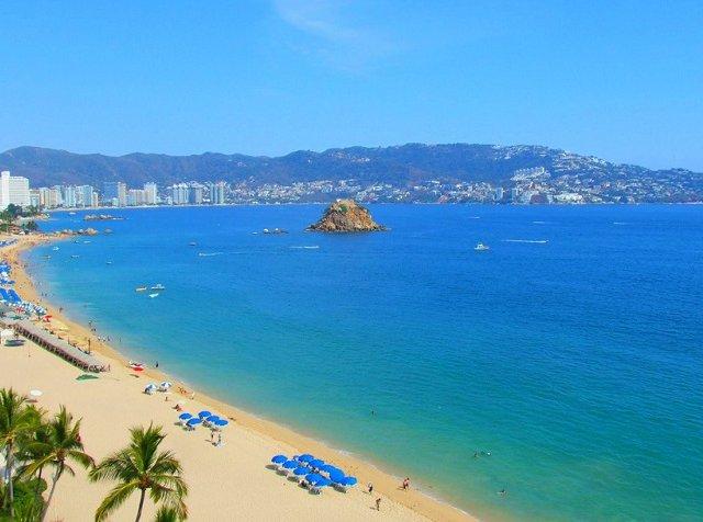 Roteiro de 5 dias em Acapulco