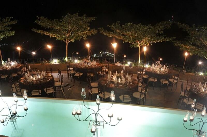 Comer bem nos restaurantes em Acapulco