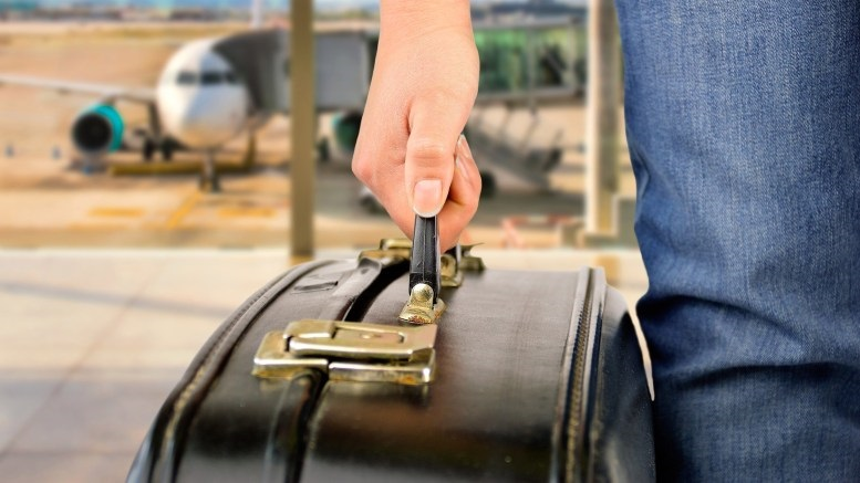 Quantidade de bagagens para levar em voos internacionais
