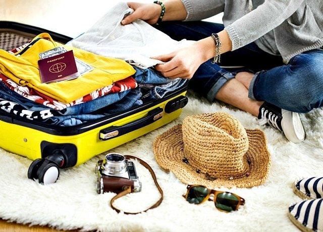 Como arrumar a mala e o que levar para Cancún