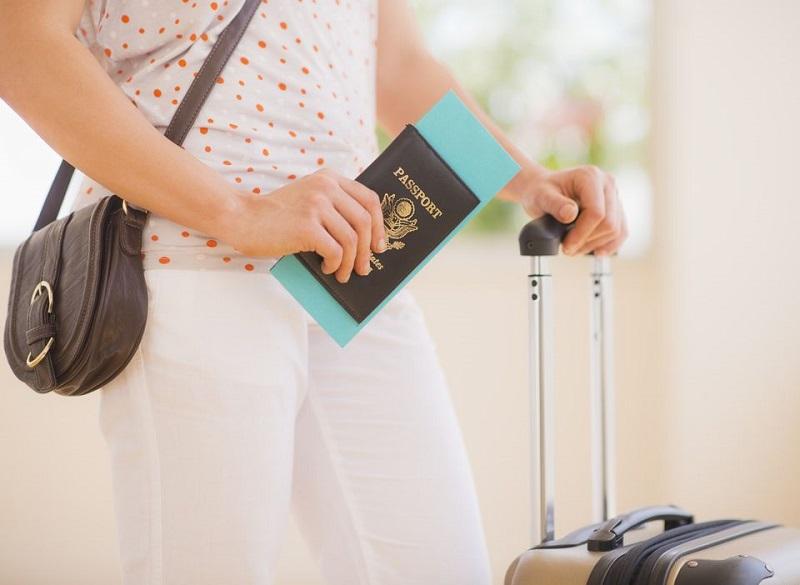 Planejamento de malas antes de ir para Cancún