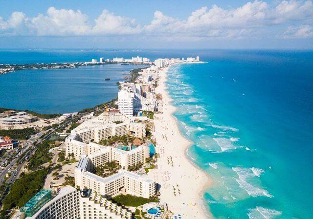 Quantos dias ficar em Cancún