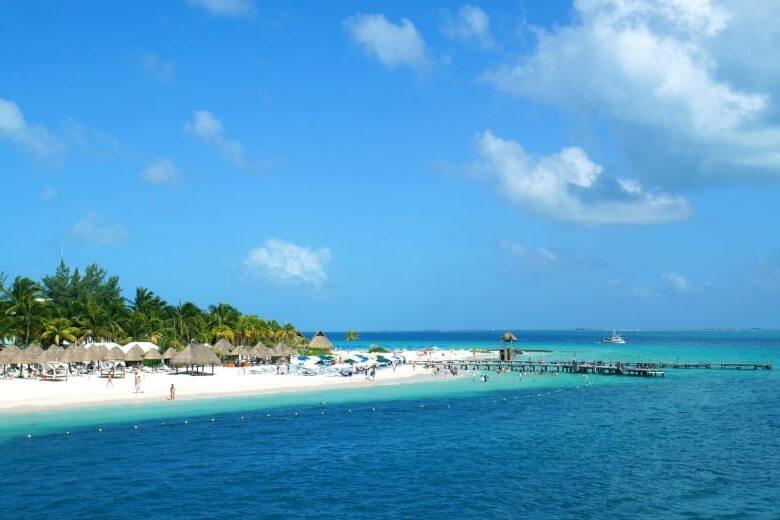 Tempo mínimo ideal para ficar em Cancún