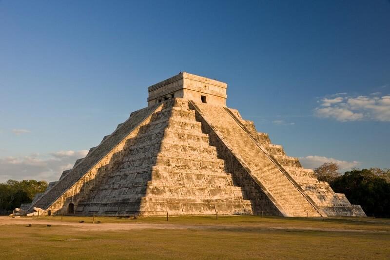 Passeios para curtir em uma viagem em Cancún