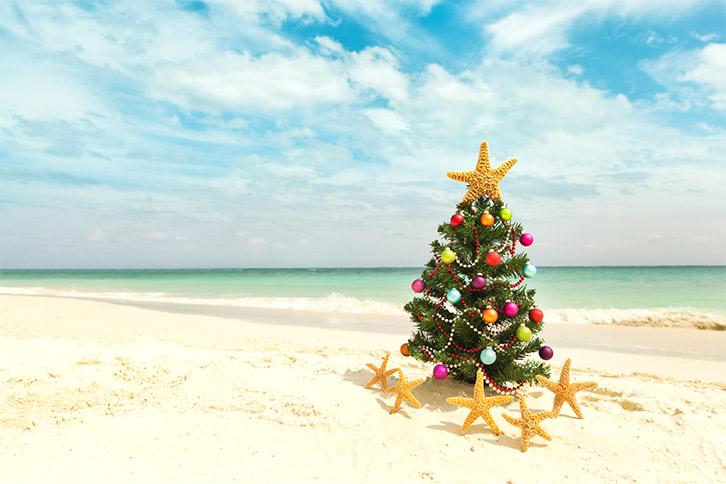 Eventos no mês de dezembro em Cancún