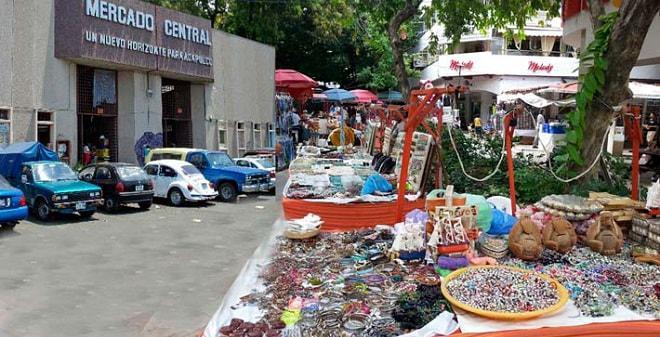 Região de compras de Acapulco