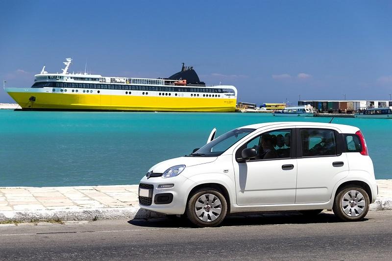 Aluguel de carro em viagem por Los Cabos