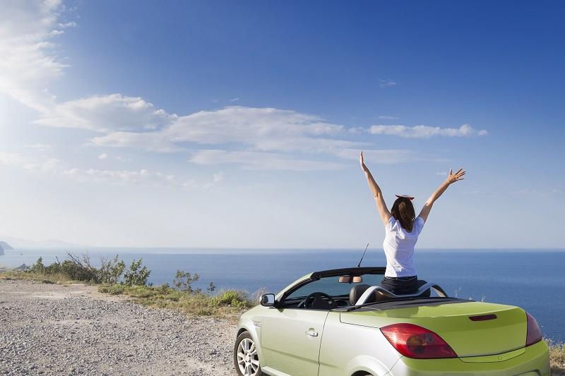Viagem de carro em Los Cabos