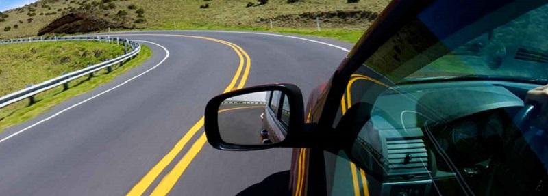 Aluguel de carro em uma viagem em Los Cabos