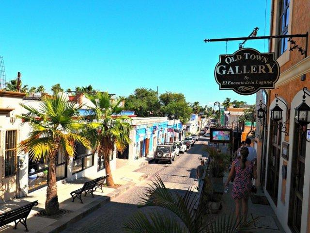 Art Walk em Los Cabos