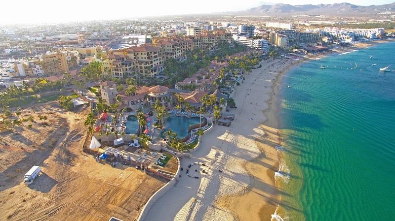 Cabo San Lucas para ficar em Los Cabos