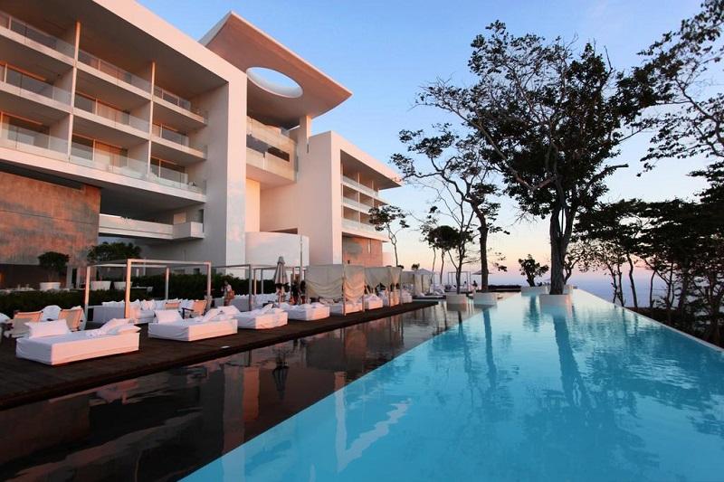 Hotel de luxo Encanto Acapulco em Acapulco