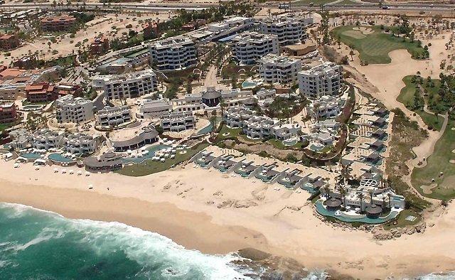 Hotéis bons e baratos em Los Cabos