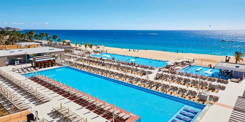 Melhores hotéis para ficar em Los Cabos