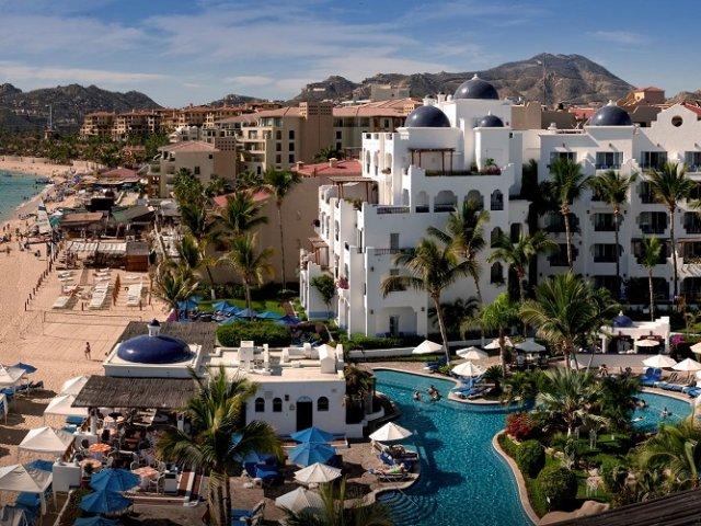Dicas de hotéis em Los Cabos