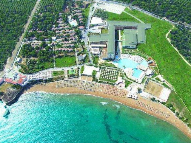 Melhores hotéis resorts em Acapulco